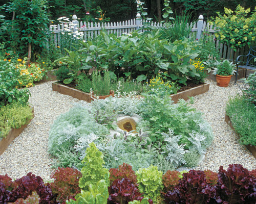 Formality And Surprise In A Garden Design Finegardening