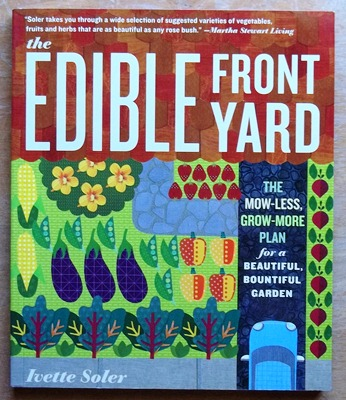 Front Yard Vegetable Gardening Finegardening