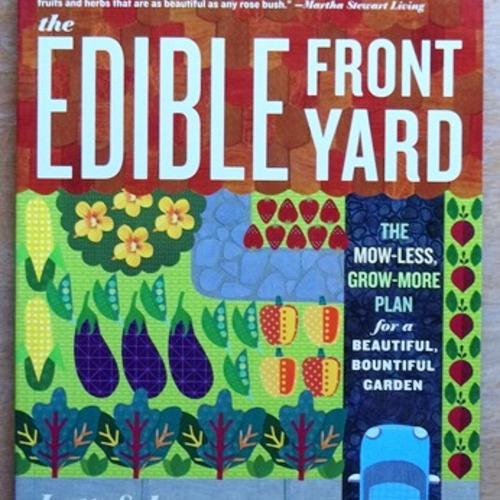 Front Yard Vegetable Gardening Finegardening