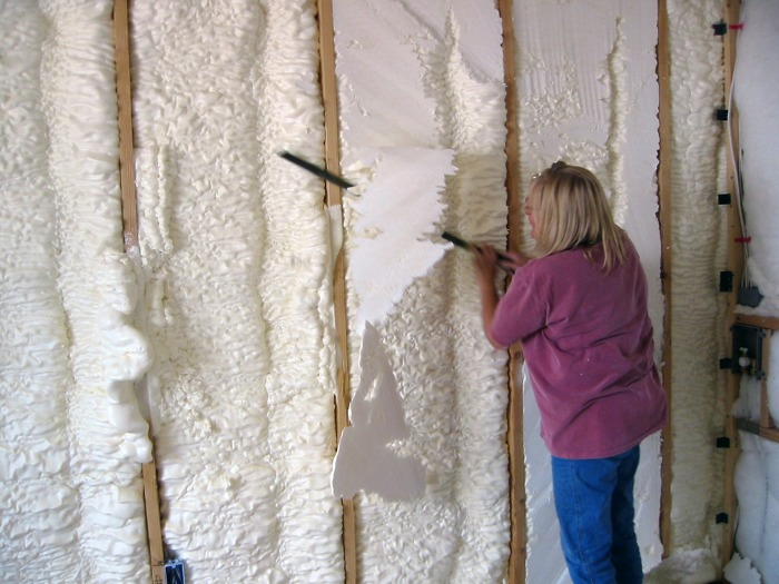 Study Examines Insulation Performance Fine Homebuilding