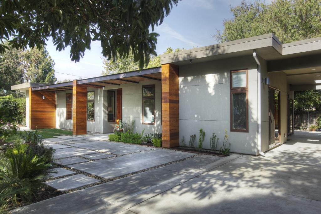 Exterior Home Makeover Ideas: Fine Homebuilding