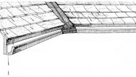 Roof Flashing Page 6 Of 6 Fine Homebuilding