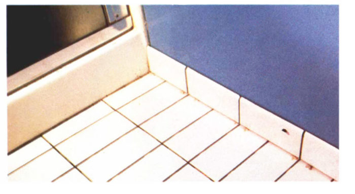Laying A Tile Floor Fine Homebuilding