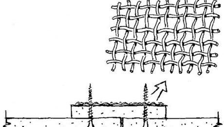 drywall battens