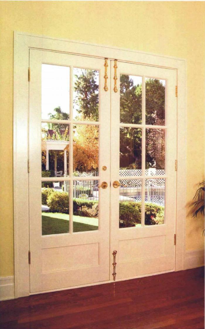 French Door Retrofit Fine Homebuilding
