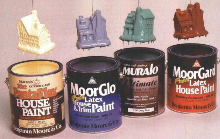Has Latex Won The Paint Wars Fine Homebuilding