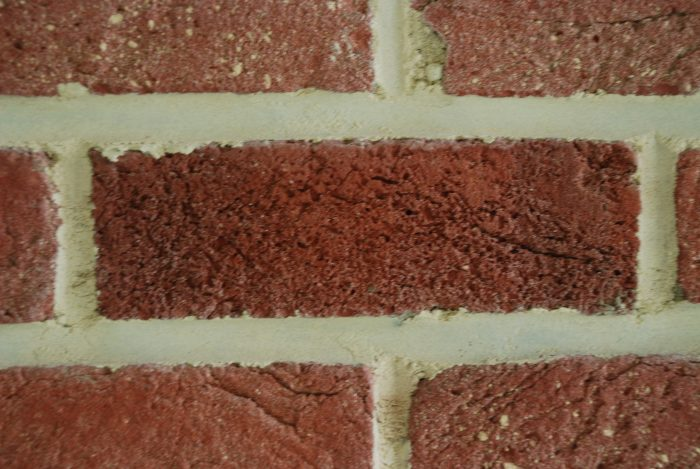 Removing hardened mortar from brick - Fine Homebuilding