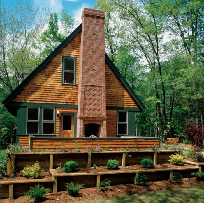 Home by design sarah susanka awesome home for Not so big house architects