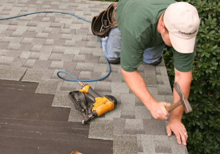 Don T Fall Short On Shingles How To Estimate Materials For Roofing