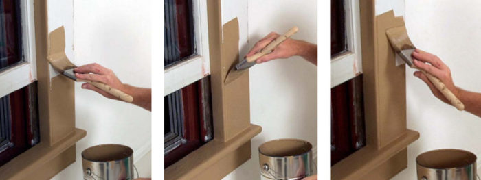 Synopsis: A Professional Painter Describes The Tools, Materials And  Techniques That He Uses To Paint Interior Trim So That It Looks Great And  Lasts A Long ...