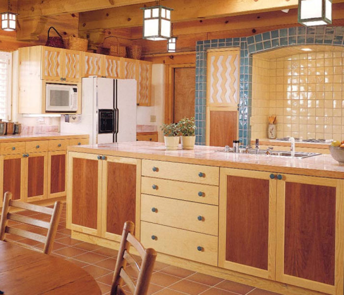 Mail Order Kitchen Cabinets