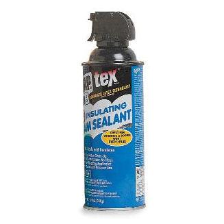 Water-base spray-foam sealant
