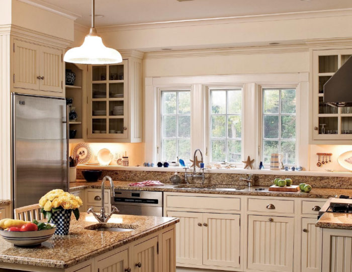 Nine Kitchen Island Ideas - Fine Homebuilding
