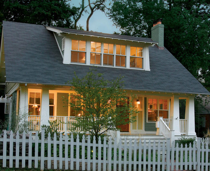 Ranch Makeover, Bungalow Style - Fine Homebuilding on