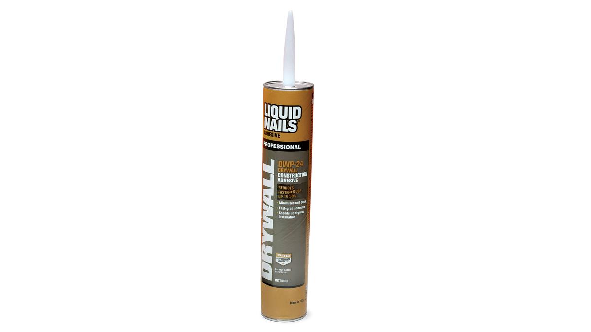 Drywall Adhesive.