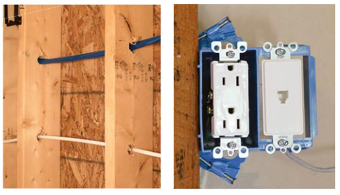 Marvelous 9 Common Wiring Mistakes And Code Violations Fine Homebuilding Wiring Cloud Usnesfoxcilixyz