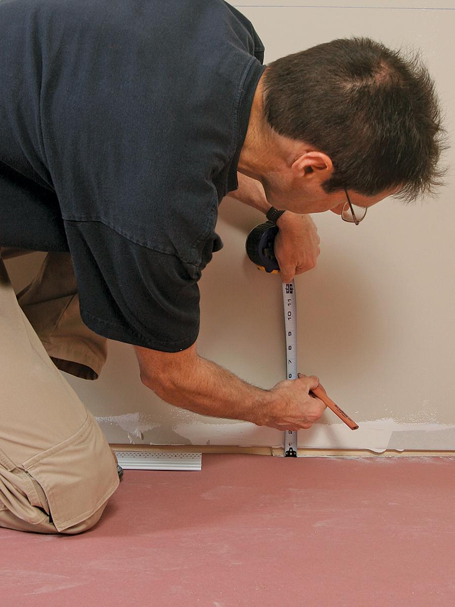 wainscot paneling measurements