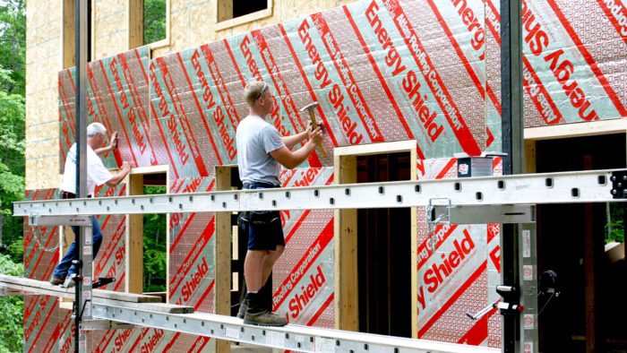 Which Rigid Insulation Should I Choose Fine Homebuilding