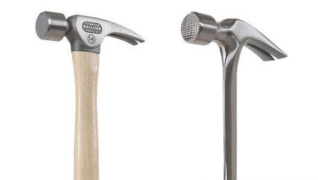 titanium vs steel hammer