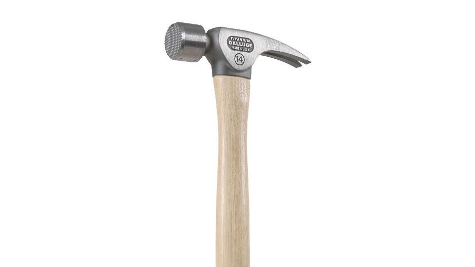 titanium hammer