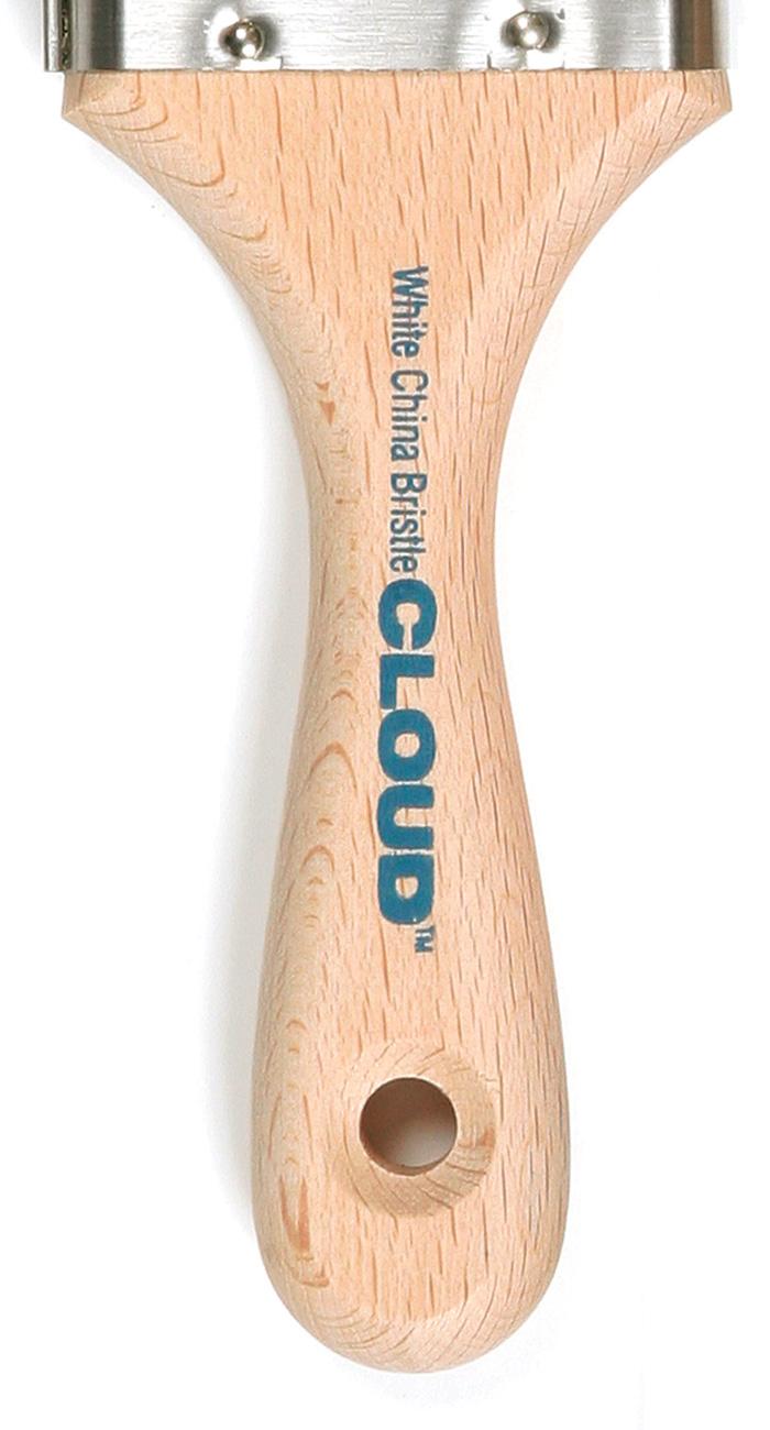paintbrush handle