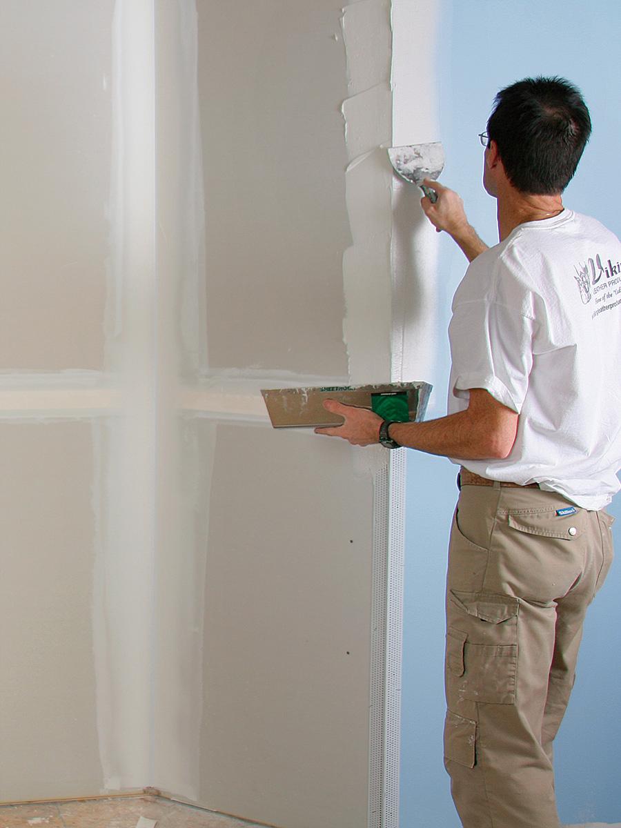 drywall outside corners