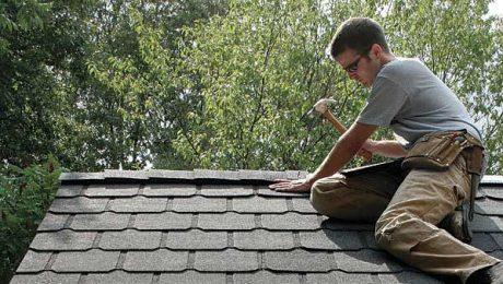 Asphalt Roof
