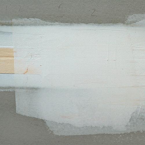 Gypsum-board finish level 2