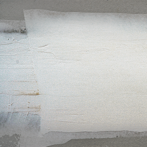 Gypsum-board finish level 3