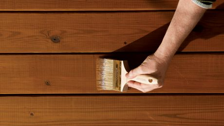 How To Choose The Best Deck Finish
