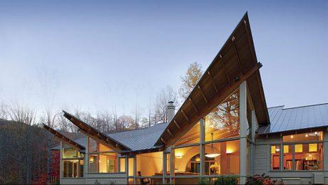 best energy-smart home award