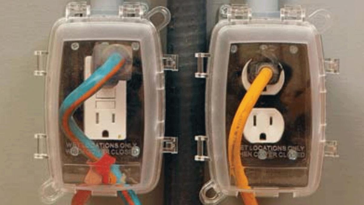 temporary circuits