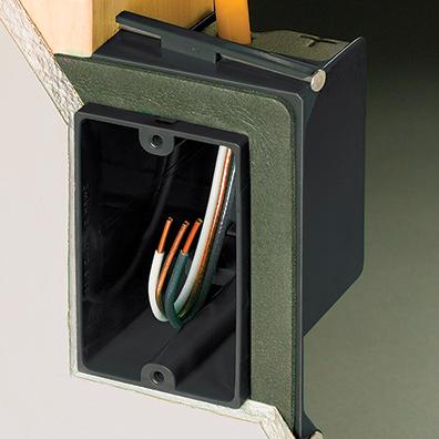Airtight electrical box
