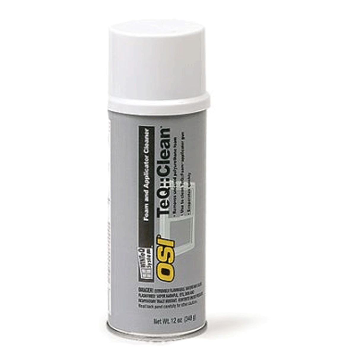 Foam cleaner, $19 Dan Thorton
