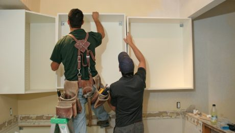 ordering-and-installing-cabinets