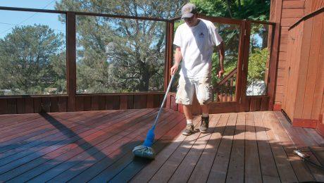 deck-refinishing