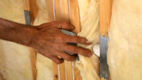 Install and Finish Drywall: 7 fixes before delivery