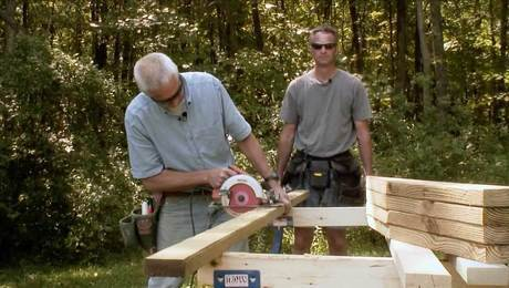 Introduction How To Build A Tool Shed Fine Homebuilding