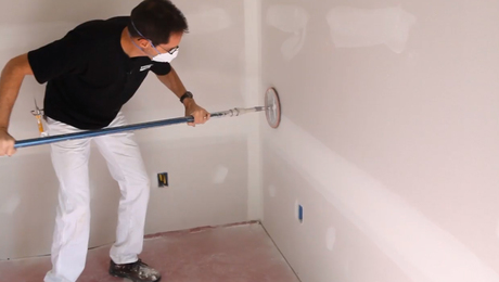 Install and Finish Drywall Series