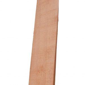 Red-cedar shingle