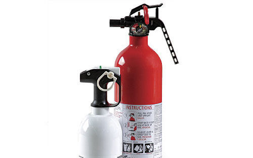 What\'s the Difference: Residential Fire Extinguishers - Fine ...