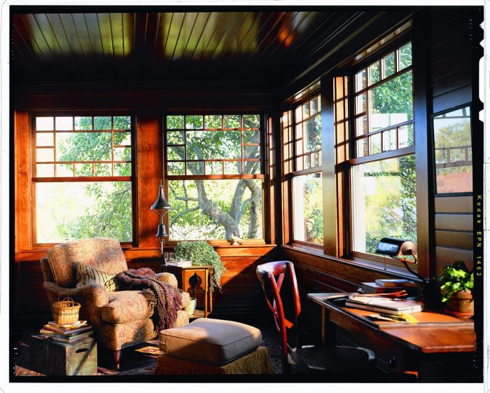 400 Series Woodwright Double-Hung Windows, Custom