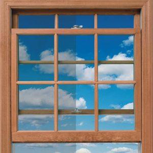 Pella's Vivid View screen