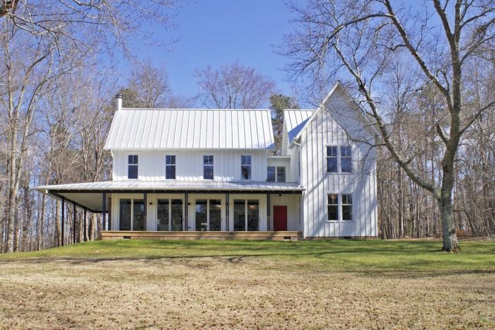 Board-and-batten Reborn - Fine Homebuilding on