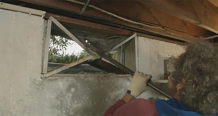Replacing a Basement Window - Fine Homebuilding