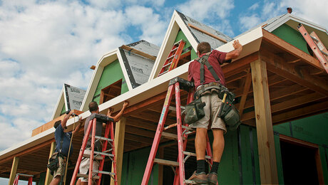 installing pvc roof fascia trim