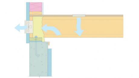 crawlspace diagram