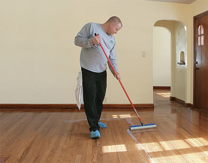 Refinish Your Wood Floors Fine Homebuilding