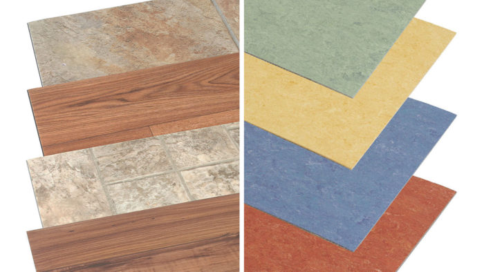 Tremendous Whats The Difference Linoleum Vs Vinyl Fine Homebuilding Interior Design Ideas Tzicisoteloinfo
