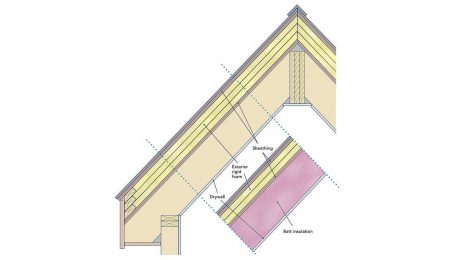 Insulating Unvented Roof Assemblies